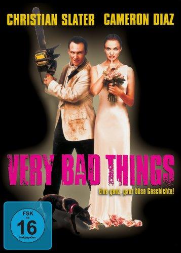 Bad Tower (Very Bad Things)