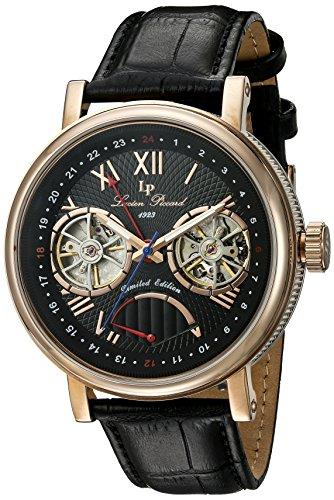 Orologio Uomo Lucien Piccard LP-15039-RG-01