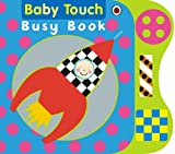 Baby Touch Busy Book (Baby Touch)
