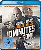 10 Minutes Gone [Blu-ray]