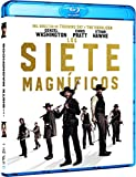 The Magnificent Seven (LOS SIETE MAGNIFICOS ., Spain Import, see details for languages)
