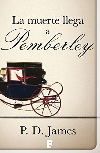 La muerte llega a Pemberley por P. D. James
