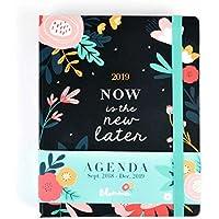 Grupo Erik Flowers- Agenda 16 meses 2018/2019 Semana Vista