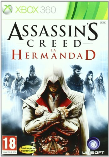 Assassin's Creed: La Hermandad