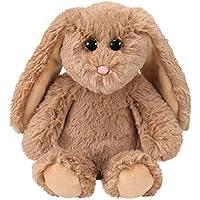 TY 65017Adrienne, conejo marrón 20cm Attic Treasures