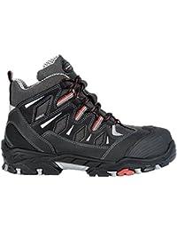 Amazon Construcción Industria Cofra Zapatos es Sintético Y xv684xw