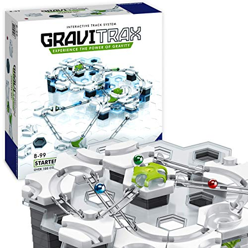 Ravensburger UK 27597 gravitrax Starter Set