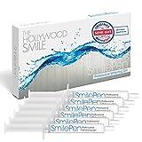 SmilePen Gel sbiancante professionale | Gel sbiancante dentale per denti bianchi | casa sbiancamento