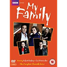 My Family: Series 11