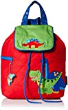 Stephen Joseph Quilted Backpack, Dino, 12 x 13.5 - Best Reviews Guide