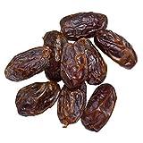 Food to Live Dátiles Medjool Bio (Eco, Ecológico) – 1 Libra