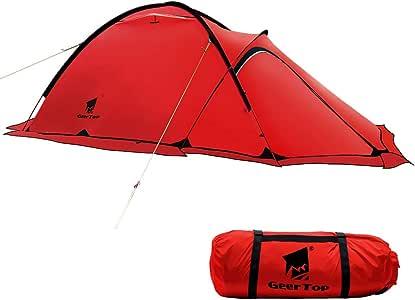 Outwell Encounter Cloud 2 Tente dôme à deux chambres: Amazon