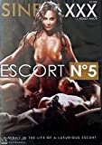 Sex DVD Escort n°5 SINFUL XXX
