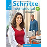 Schritte international neu. Kursbuch-Arbeitsbuch. Con espansione online. Con CD Audio. Per le Scuole superiori: SCHRITTE INTERNATIONAL Neu.2.KB+AB+CD (SCHRINTNEU)