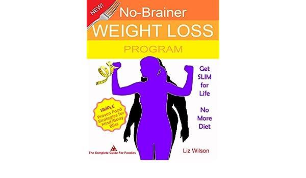 no brainer diet plan