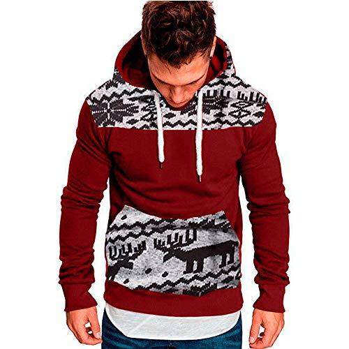 Neueste Kollektion Von Wellcoda New Mens Hoodie Kleidung & Accessoires Vintage Casual Hooded Sweatshirt 100% Garantie