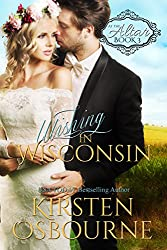 Wishing in Wisconsin (At the Altar Book 3) (English Edition)