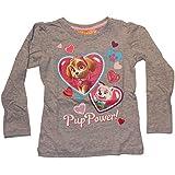 Paw Patrol - Camiseta de manga larga - para niño