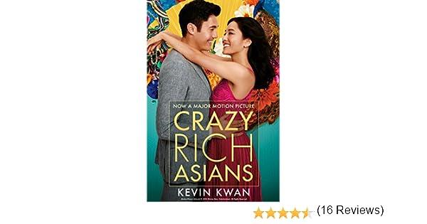 f73cb2bd005d6 Crazy Rich Asians  The international bestseller