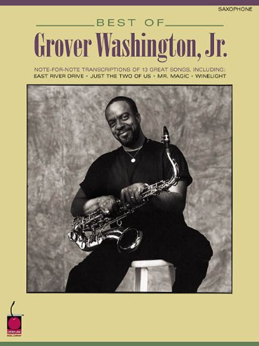Best of Grover Washington, Jr.