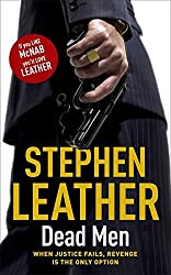 Dead Men (A Dan Shepherd Mystery) by Stephen Leather (2008-09-04)