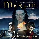 Merlin, Series Three