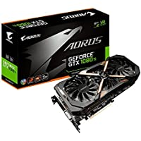 GIGABYTE GeForce GTX 1080 TI AORUS 11GB GDDR5X 352bit 1xDVI 3xHDMI 3xDP aktiv