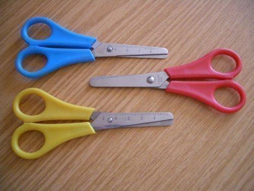 childrens-kids-safety-scissors-5-inch-130mm