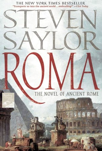 roma-a-novel-of-ancient-rome