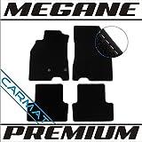CARMAT Fussmatten Premium RN/MEGY08/P/B