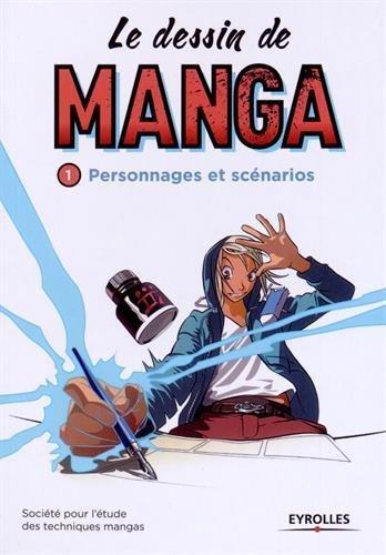 Le dessin de manga, Tome 5 : Trames et traits pour créer un univers de SETM (5 juin 2015) Broché