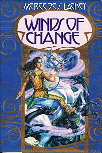 Winds of Change (Mage Winds, Band 2)