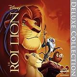 Le Roi Lion (Deluxe Collection - Lion King)