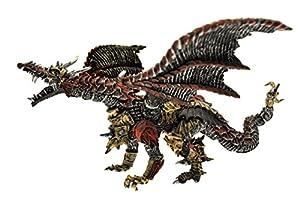 Plastoy Figurita EL Dragon DE Metal