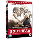 Southpaw [DVD] by Jake Gyllenhaal