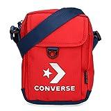 Converse Cross Body 2 10008299-A02 Sporttasche, 22 cm, 4 L, Red