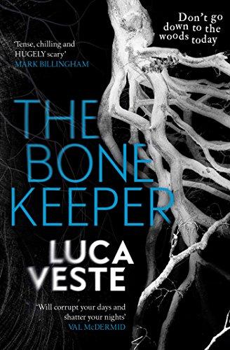 L/s Bone (The Bone Keeper (English Edition))