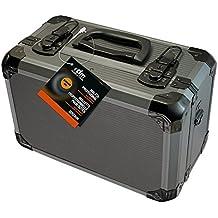 RDM Quality Tools 76050 - Maletin de aluminio, 32 x 23 cm