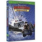 Dragons - Par-delà les rives - Saison 2