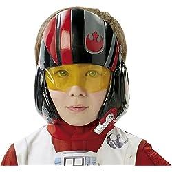 Star Wars Máscara de Xwing Fighterpara niños (Rubie's 32528)