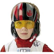 Star Wars - Máscara de Xwing Fighterpara niños (Rubie's 32528)