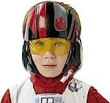 Star Wars - Máscara de Xwing Fighter para niños, accesorio disfraz (Rubie's 32528)