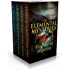 The Elemental Mysteries: Complete Series Books One - Four (English Edition)
