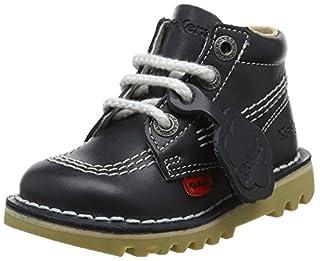 Kickers Core Classic, Chaussures de Running garçon Bleu Marine / Blanc 26 EU (B001BN0S0M) | Amazon Products