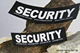 Julius K9 8151627 2 Klettsticker L. Security