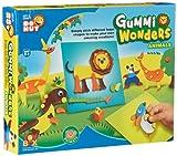 Toy Box Gummi Wonders Animals