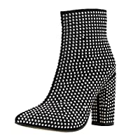 High Heels Boots for Women - Women