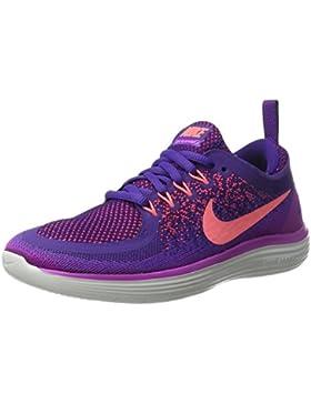 Nike Damen Free Run Distance 2 Laufschuhe