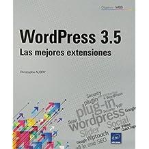 WordPress 3.5. Las Mejores Extensiones