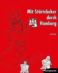Mit Störtebeker durch Hamburg: Ein ReiseGeister-Buch